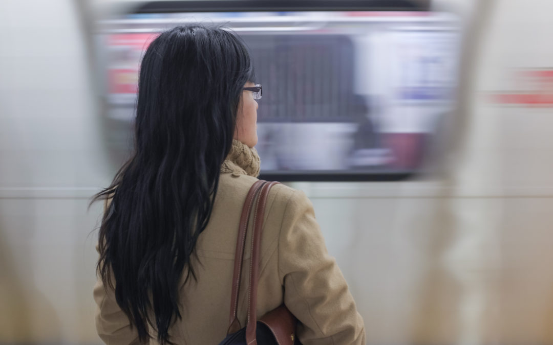 TCONNECT Wi-Fi expands to seven more subway stations
