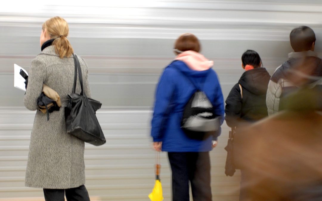 Wi-Fi installation in downtown TTC subway stations complete
