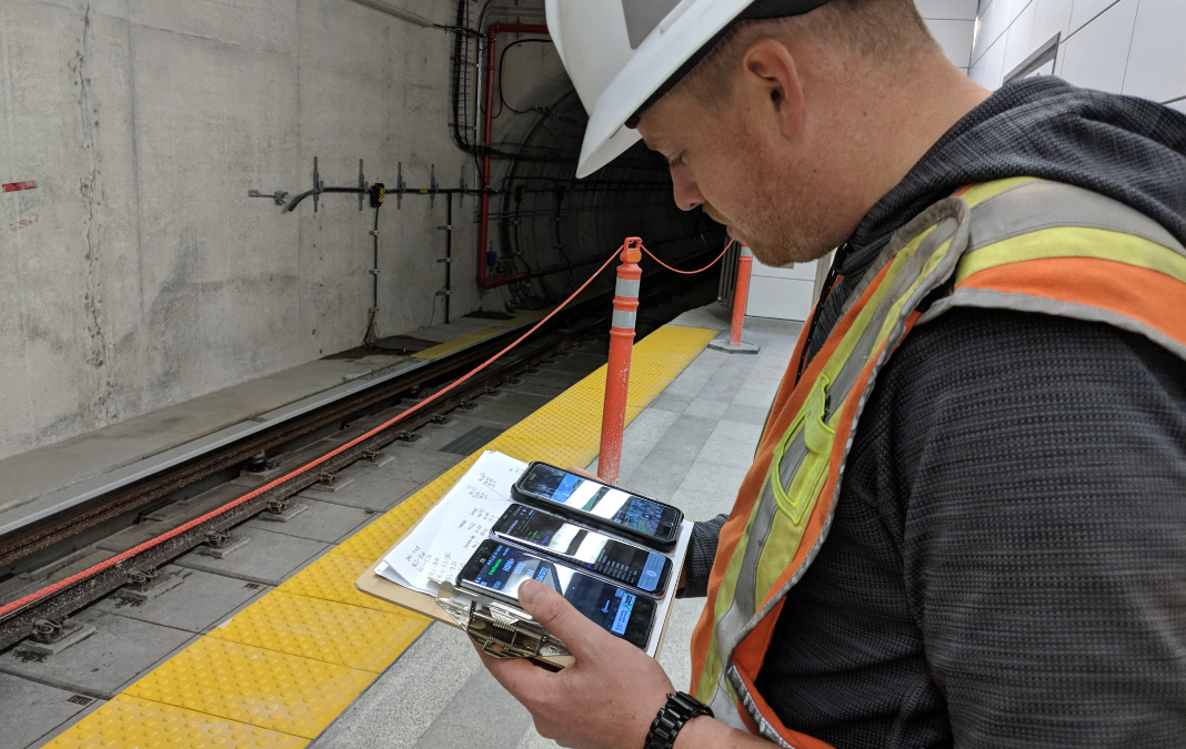BAI Canada & TTC Deliver Complete Subway Cellular Connectivity: Freedom Customers First To Benefit