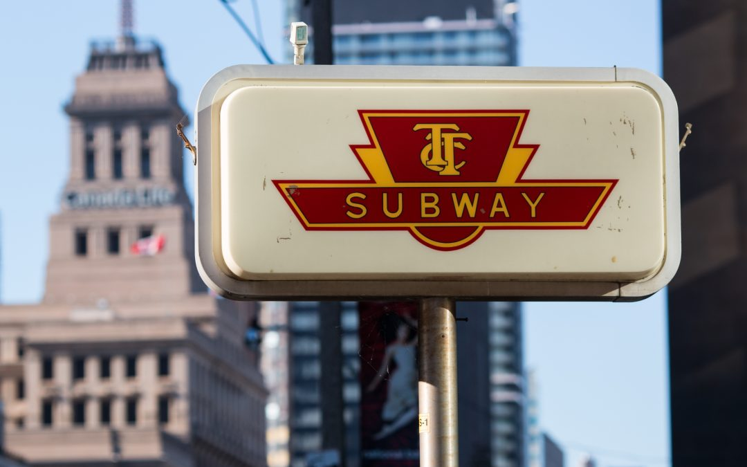 How Modernizing the Commuter Experience is at the Heart of Toronto's Transit Strategy.